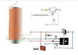 energy saving soldering station circuit diagram electronic