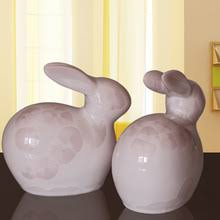 Bunny Rabbit Home Decor Popular Bunny Rabbit Crafts Buy Cheap Bunny Rabbit Crafts Lots
