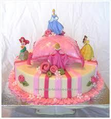 princess cakes cake