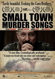 small town murder songs u0027 with jill hennessy martha plimpton