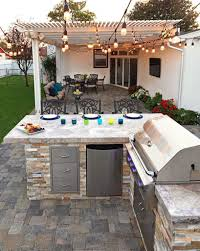 backyard barbecue design ideas best 25 barbecue design ideas on