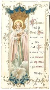 921 best catholic holy cards images on prayer cards