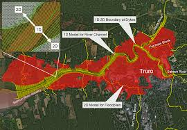 Austin Flood Plain Map by Pcswmm Floodplain Mapping U0026 Risk Analysis