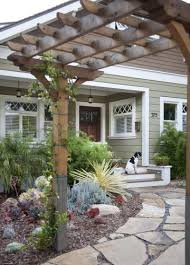 Backyard Cottage Ideas 12 Country Arbor Ideas Living The Country Life