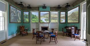 house and home essay events thomas cole national historic site