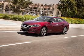 Nissan Altima 2016 Vs Nissan Maxima 2016 5 Things To Know About