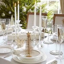 Christmas Table Decoration Ideas Australia by 153 Best Christmas Table Settings Images On Pinterest Home