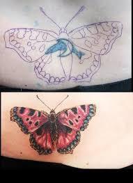 cover up butterfly by lianjmc on deviantart