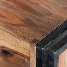 Wohnzimmertisch Holz Selber Bauen Industrial Wohnzimmertisch Möbel Ideen U0026 Innenarchitektur