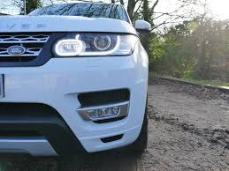 land rover range rover white used fuji white land rover range rover sport for sale hertfordshire