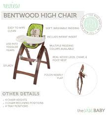 Boon High Chair Reviews Summer Infant Bentwood High Chair Review U2022 The Wise Baby