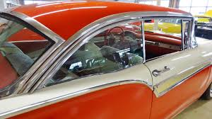 1957 ford fairlane 500 victoria stock 242287 for sale near