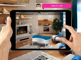 fingo furniture augmented reality interior app catalogue 3d app