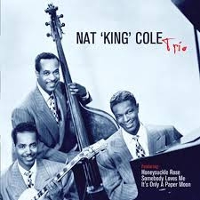 the complete capitol recordings of the nat king cole trio by the
