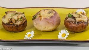 cuisiner navets nouveaux chignons farcis aux navets nouveaux et réciproquement recette