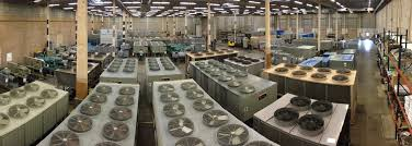 used chillers used cooling towers rooftop units used air handlers