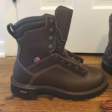 57 off danner other danner men u0027s quarry work boot from mk u0027s