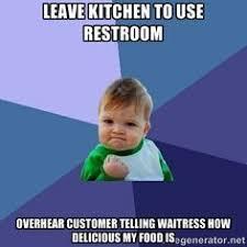 Line Cook Memes - nicholas murga royankn7 on pinterest