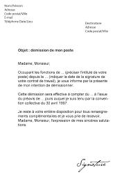 lettre de motivation hotellerie femme de chambre lettre de démission hôtellerie modèle de lettre