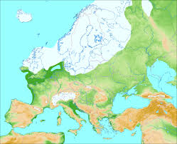 Genetic Map Of Europe by Peopling Of Europe 2014 U2013 Identifying The Ghost Population