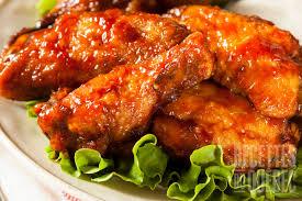 cuisiner des ailes de poulet ailes de poulet buffalo style cage aux sports recettes du québec