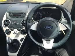 Ka 2011 2011 Ford Ka Zetec 4 695