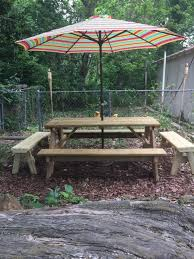 Outdoor Furniture Houston by Creative Of All Weather Picnic Table All Weather Outdoor Furniture