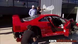 fast n loud f40 profit f40 resurrected carsaddiction com