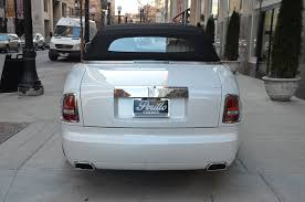roll royce phantom 2016 white 2016 rolls royce phantom drophead coupe stock r270 s for sale
