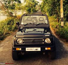 suzuki every modified pics tastefully modified cars in india page 126 team bhp