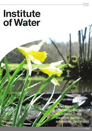 institute of water journal 189 by distinctive publishing issuu