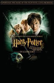 harry potter et la chambre des secrets complet vf harry potter and the chamber of secrets in concert the harry