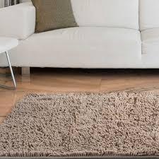 White Shag Rug 20 Ways To Modern Shag Carpet