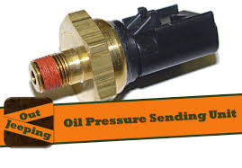 2001 jeep grand pressure sending unit jeep pressure sending unit replacement