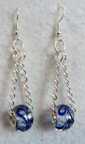 earring dangles best 25 diy earrings ideas on diy jewelry diy