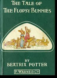 the tales of rabbit the project gutenberg ebook of the tale of flopsy bunnies by