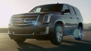 cadillac escalade commercial cadillac escalade commercial demo