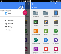 file for android best file managers for android phones in 2017 appuals