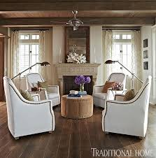 Sitting Chairs For Living Room 15 Circular Conversation Seating Areas 4 Chairs Around A Coffee
