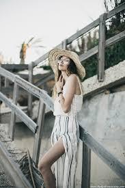Beach Style by Sun Sea Salt U2022 The Fashion Cuisine