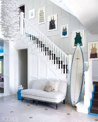 Beach House Decorating Ideas Photos by Coastal Bedroom Decor Ideas Blue Decorative Lampbase Blue Crib