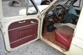 renault dauphine engine 1964 renault dauphine and shop closing sale