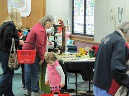 Family Ministries Garden City Ks Christmas Bazaars Offer Gifts Goodies News The Garden City