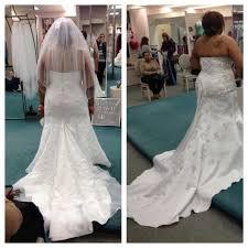 wedding dresses david s bridal david s bridal plus size wedding gowns kylaza nardi