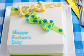 father u0027s day cake bow ties for dad