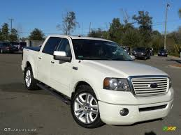 2008 ford f150 limited 2008 white sand tri coat ford f150 limited supercrew 59026119