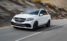 2019 mercedesbenz gle new design image car preview and rumors