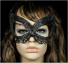 halloween crystal ball with head pirene exquisite butterfly black crystal masquerade mask u2013 beloved