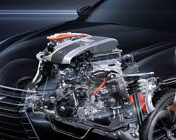 lexus auto parts malaysia updated lexus gs range gets new turbocharged engine
