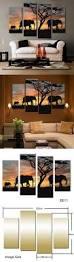 unique figure wall art for best 25 elephant wall art ideas on pinterest elephant art